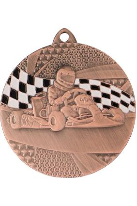 medal gokart